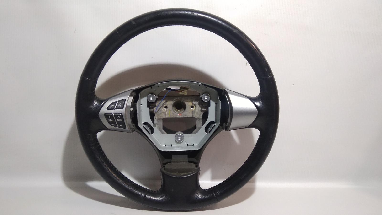 Руль Suzuki Escudo TD94W H27A 2005