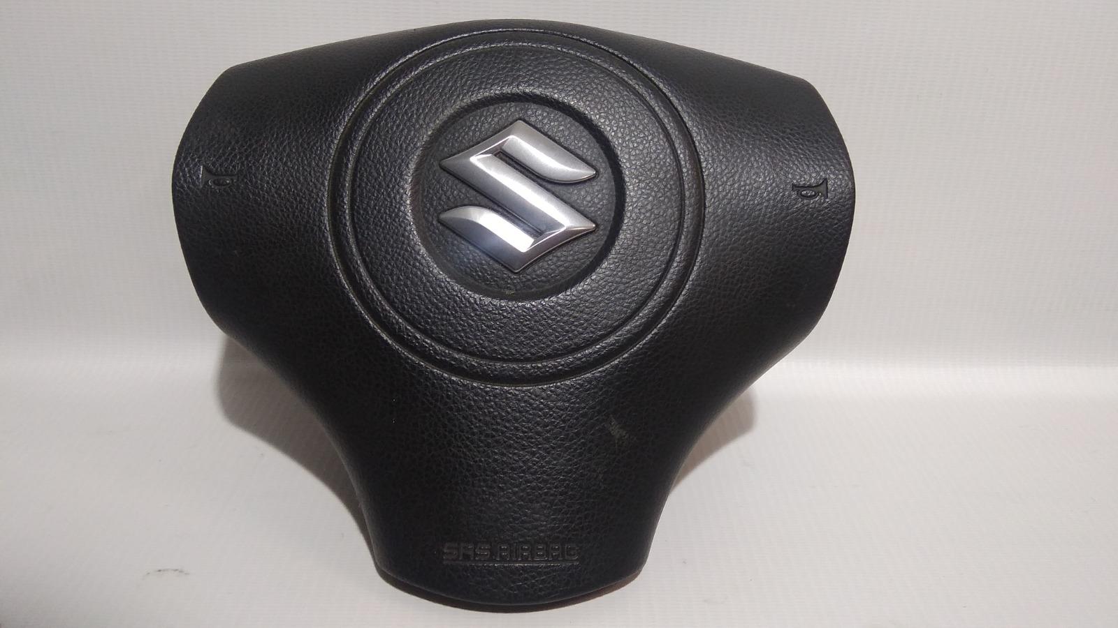 Подушка безопасности в руль Suzuki Escudo TD94W H27A 2005