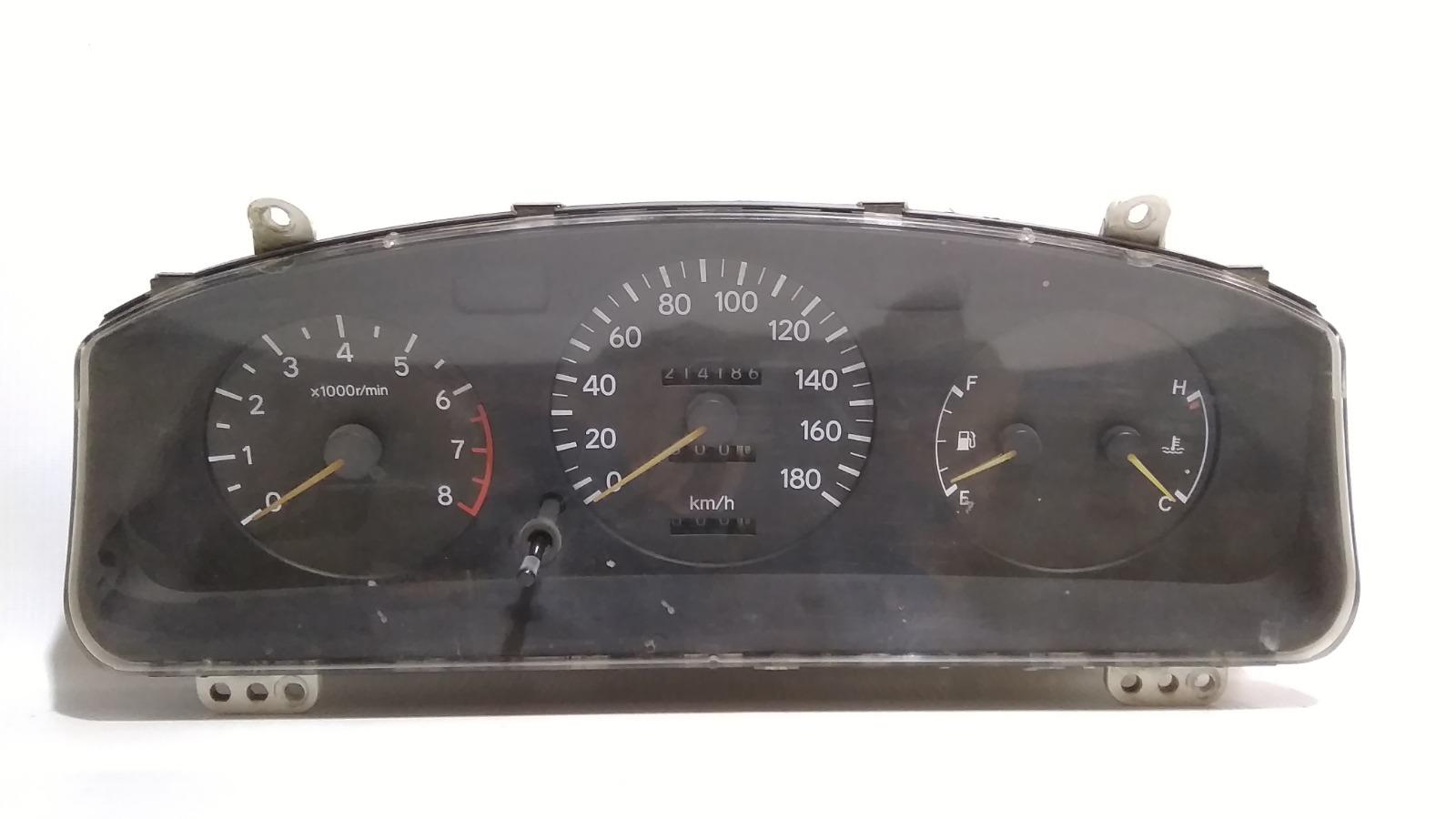 Панель приборов Toyota Corona ST190 4S-FE 1992
