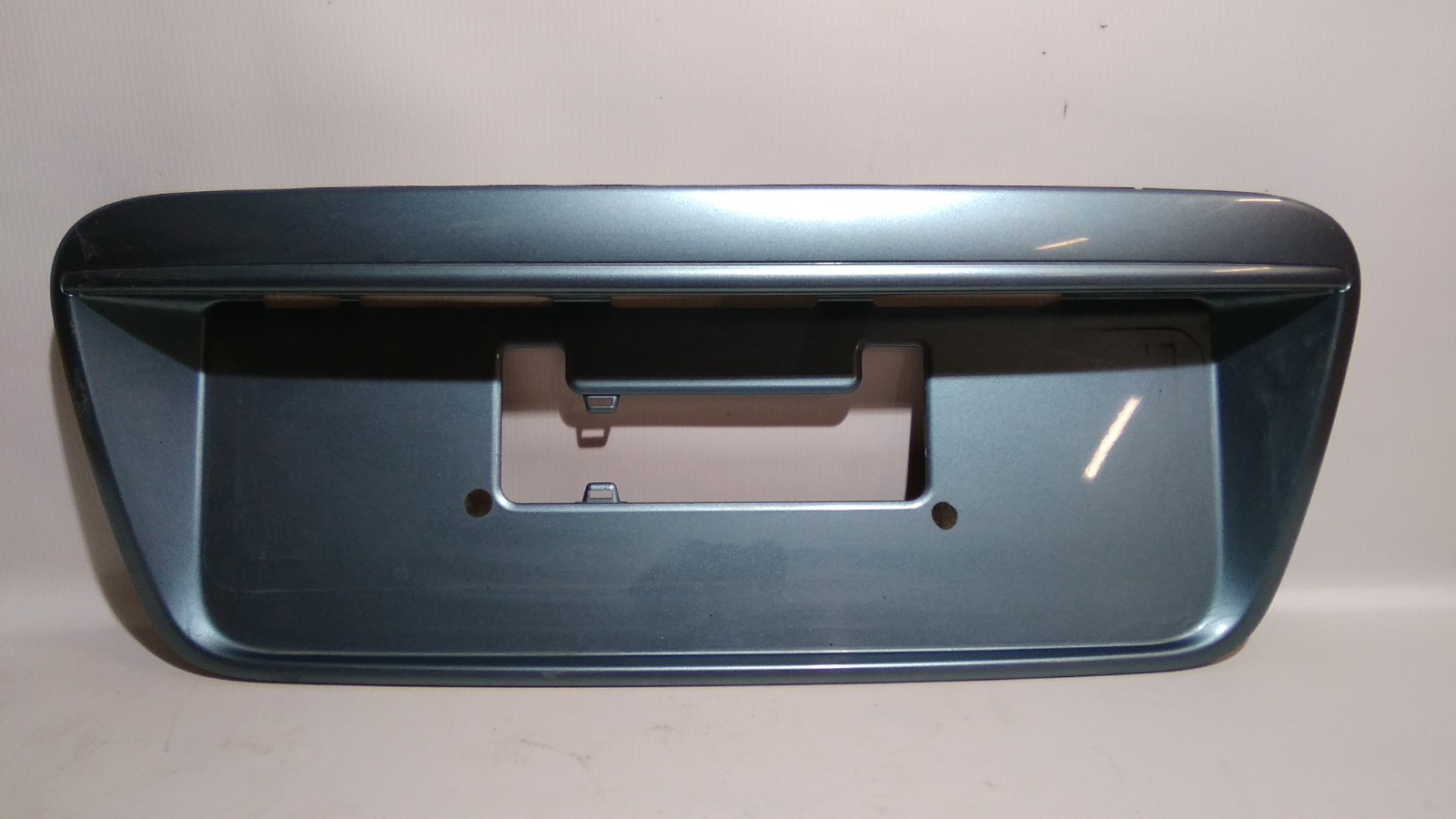 Накладка крышки багажника Mitsubishi Lancer CX3A 4B10 2008