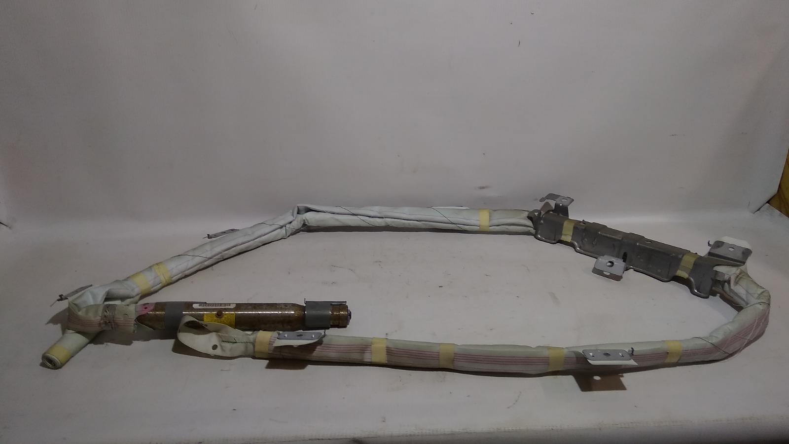 Подушка безопасности боковая Mitsubishi Lancer CX3A 4B10 2008 правая