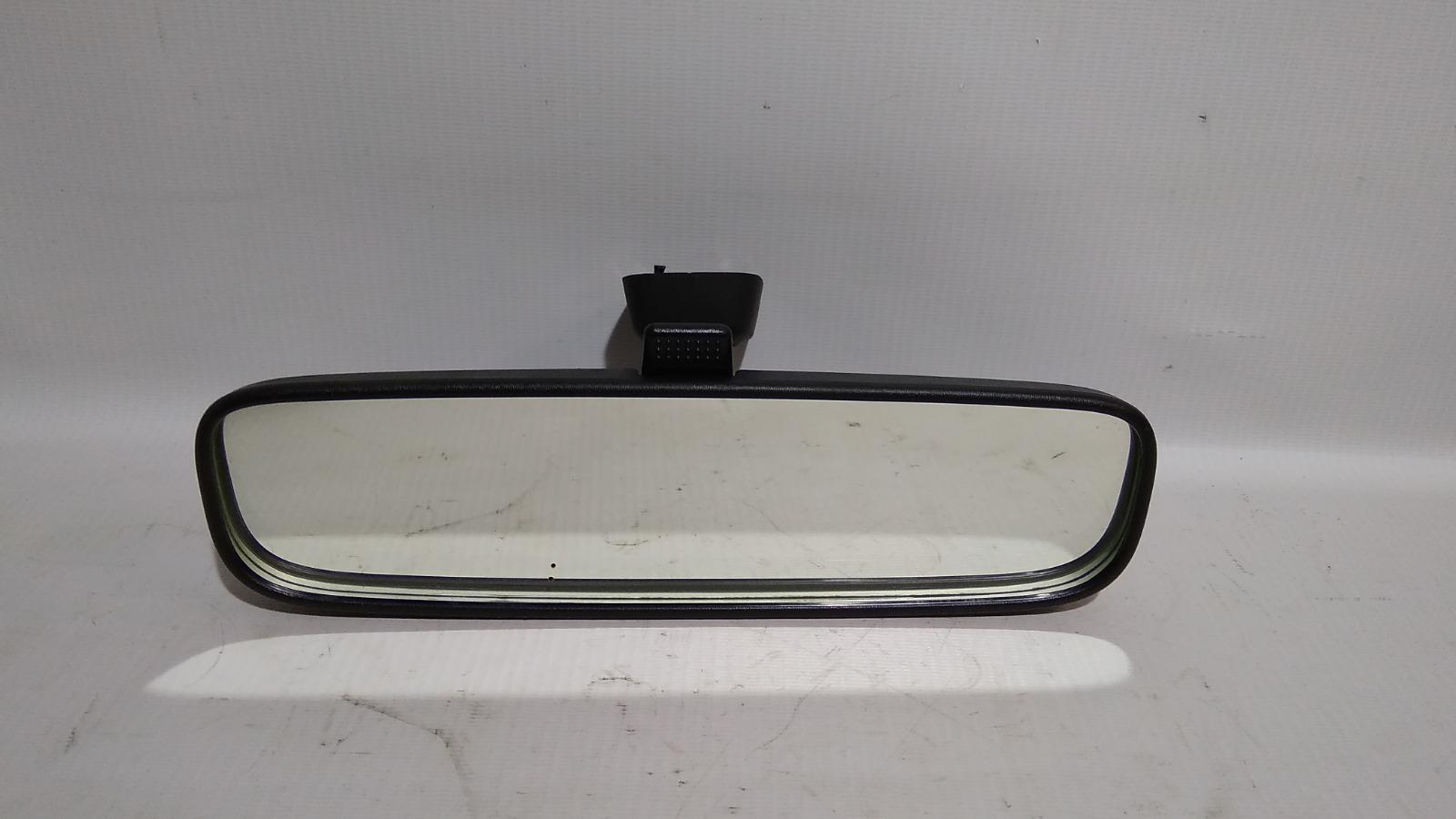 Зеркало заднего вида салонное Mitsubishi Lancer CX3A 4B10 2008