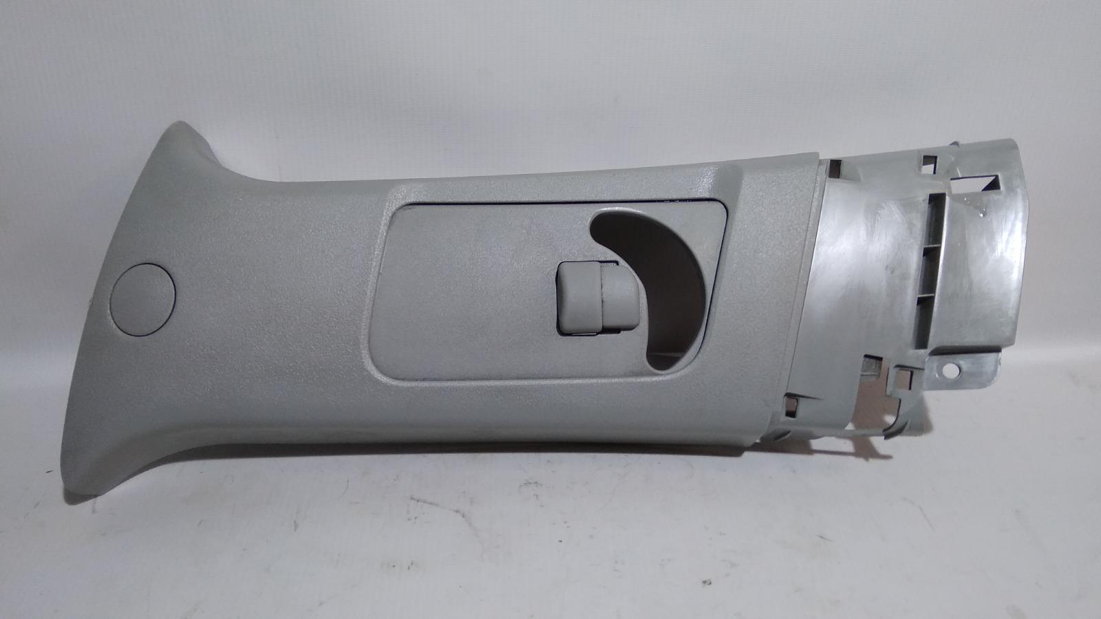 Накладка на стойку Mitsubishi Lancer CX3A 4B10 2008 левая верхняя