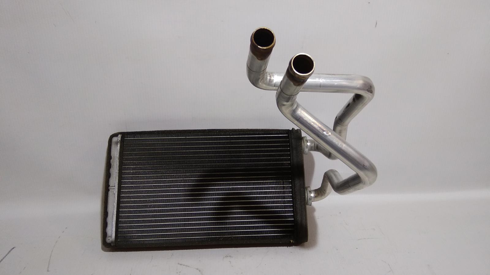 Радиатор отопителя Mitsubishi Lancer CX3A 4B10 2008