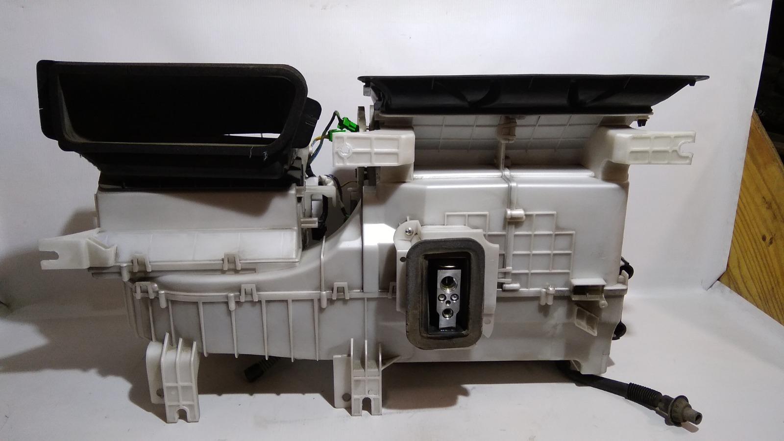 Корпус отопителя Mitsubishi Lancer CX3A 4B10 2008
