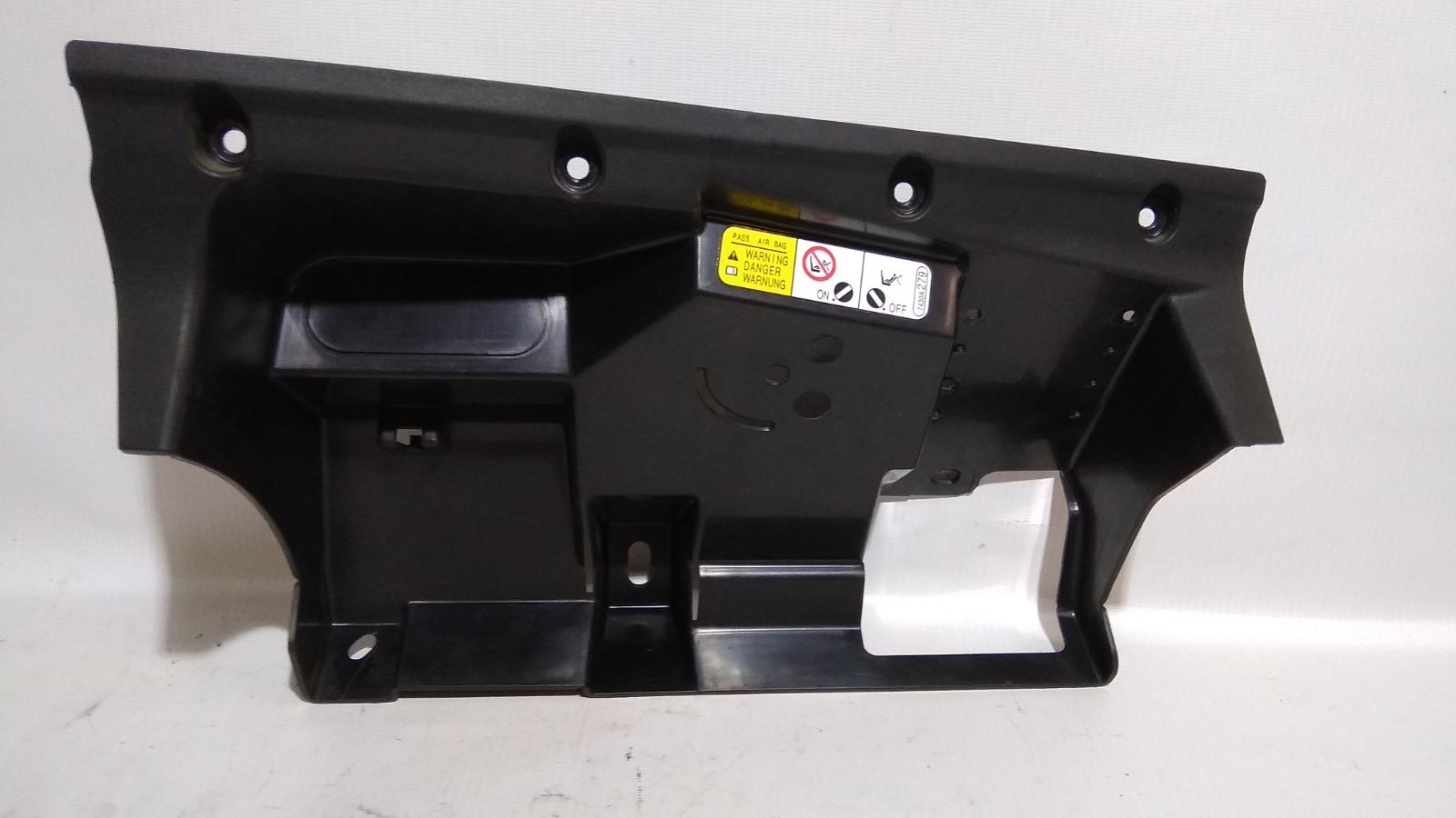 Панель внутри Mitsubishi Lancer CX3A 4B10 2008