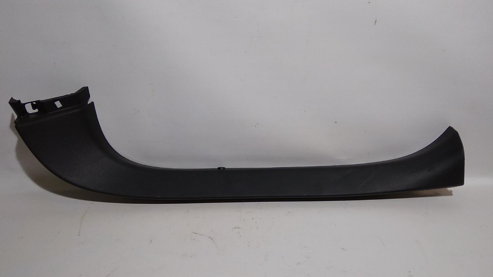 Обшивка двери багажника Mitsubishi Lancer CX3A 4B10 2008 правая