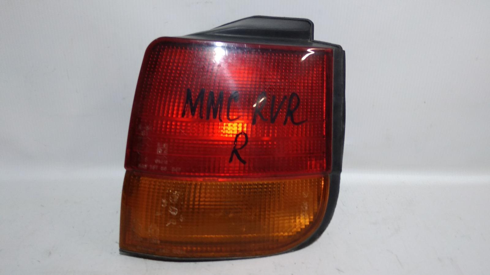 Фонарь Mitsubishi Rvr E-N11W 4G93 1991 задний правый
