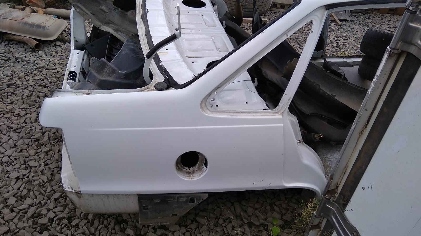 Крыло Daewoo Nexia KLETN A15SMS 2012 заднее правое