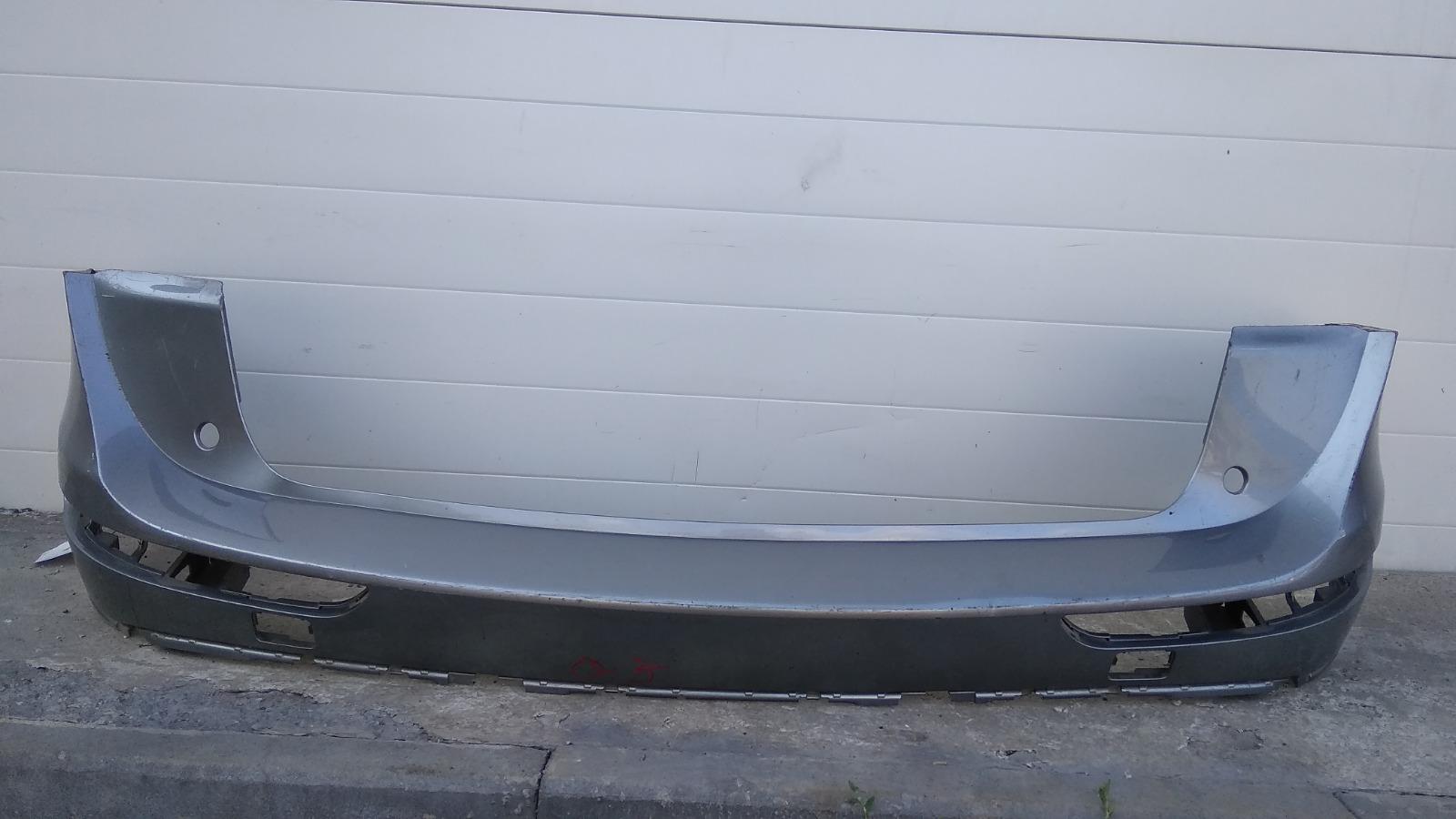 Бампер Audi Q5 8RB CAHA 2008> задний