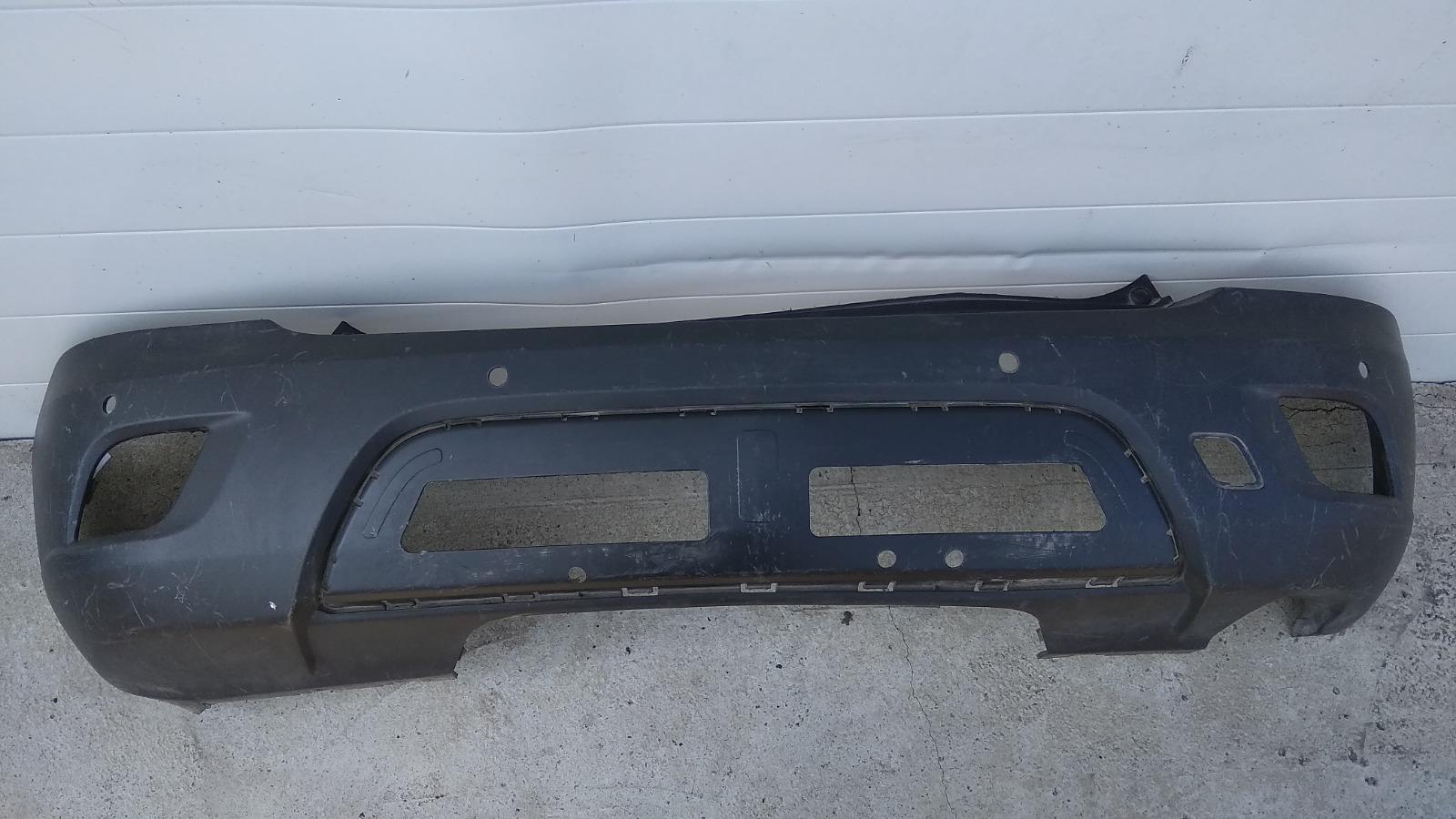 Бампер Opel Mokka A14NET 2012 задний