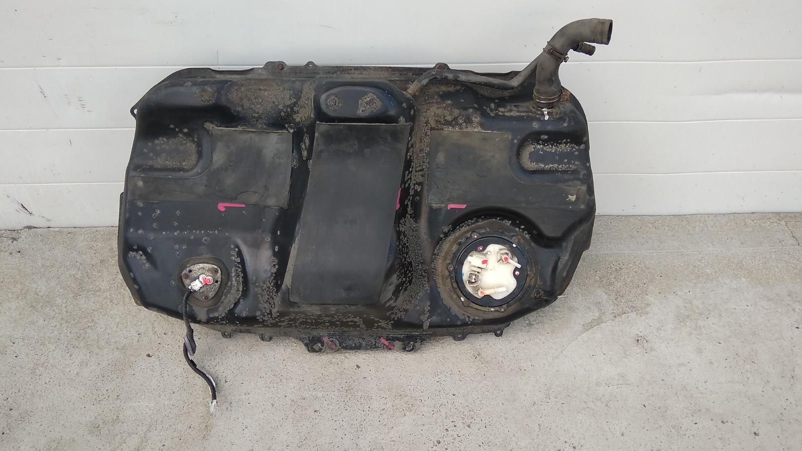 Бак топливный Mitsubishi Galant Fortis Ralliart CY4A 4B11 2009