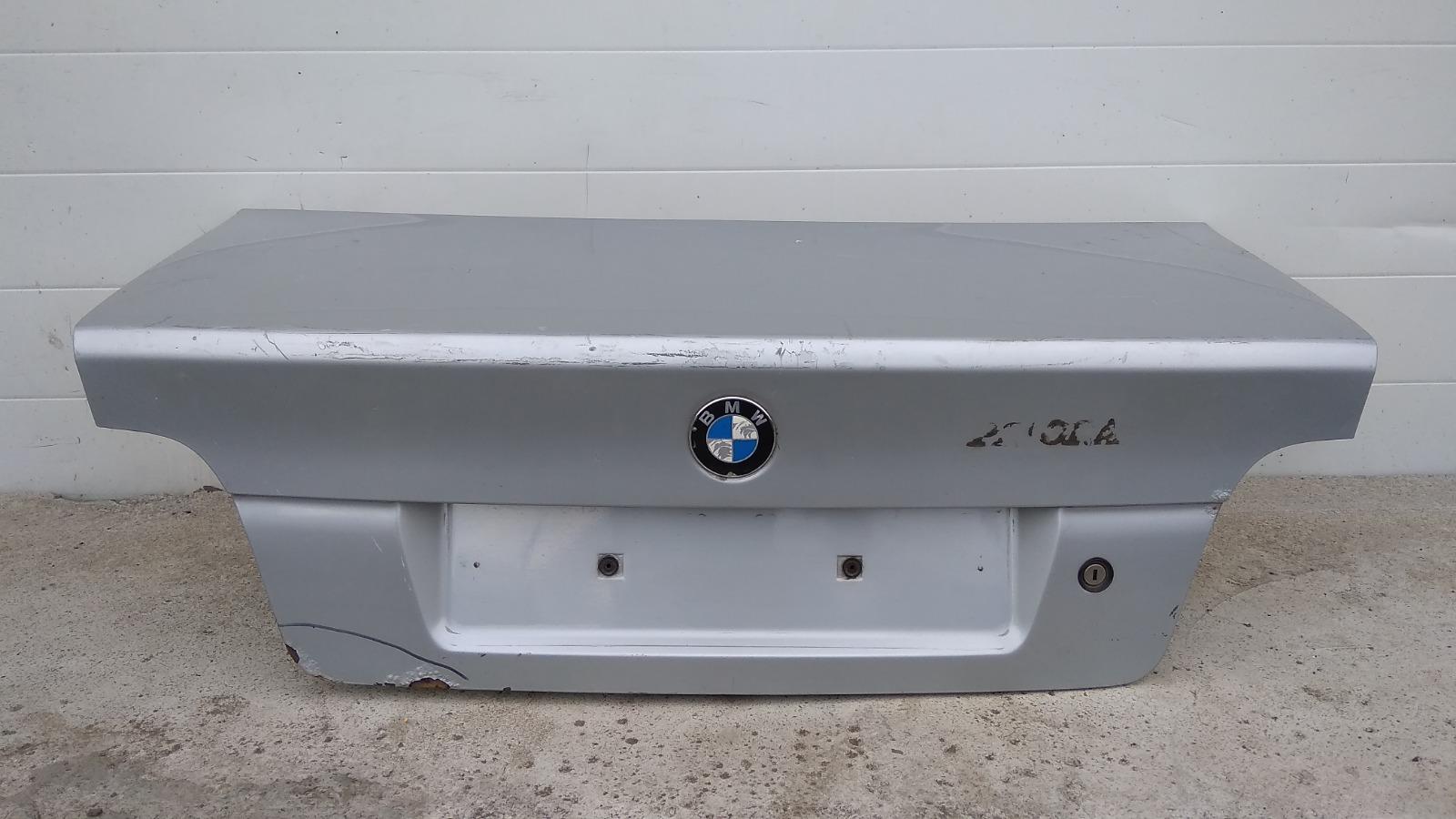 Крышка багажника Bmw 5-Series E39 M52B25 1995