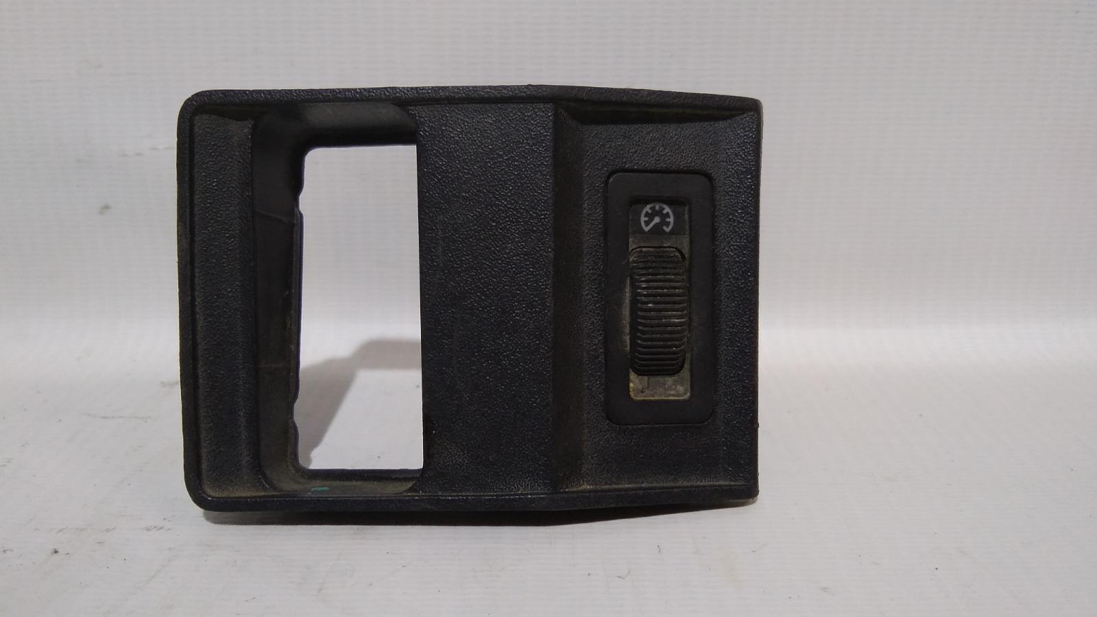 Кнопка освещения панели приборов Bmw 5-Series E34 1988
