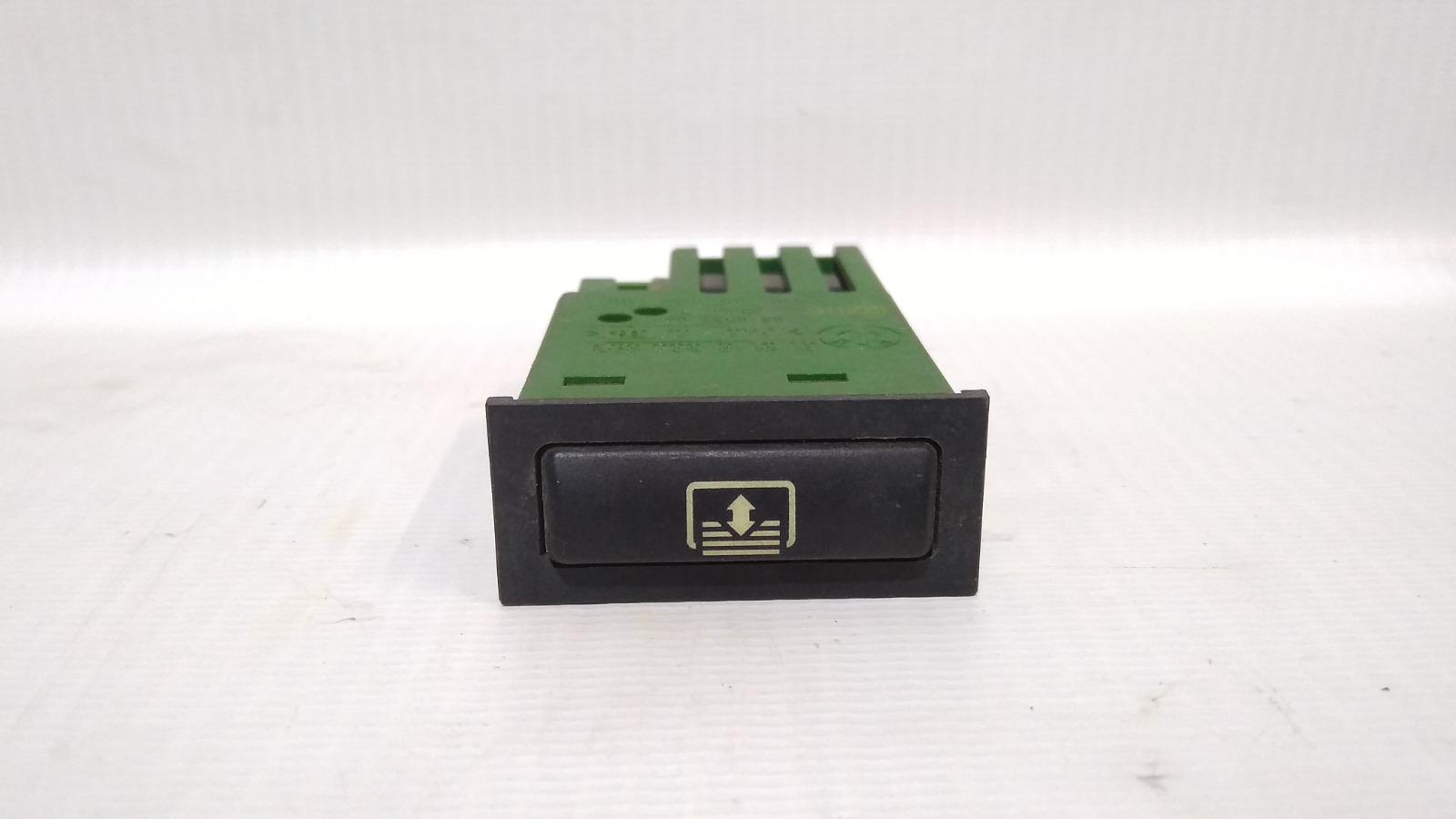 Кнопка многофункциональная Bmw 5-Series E39 M52B25 1995