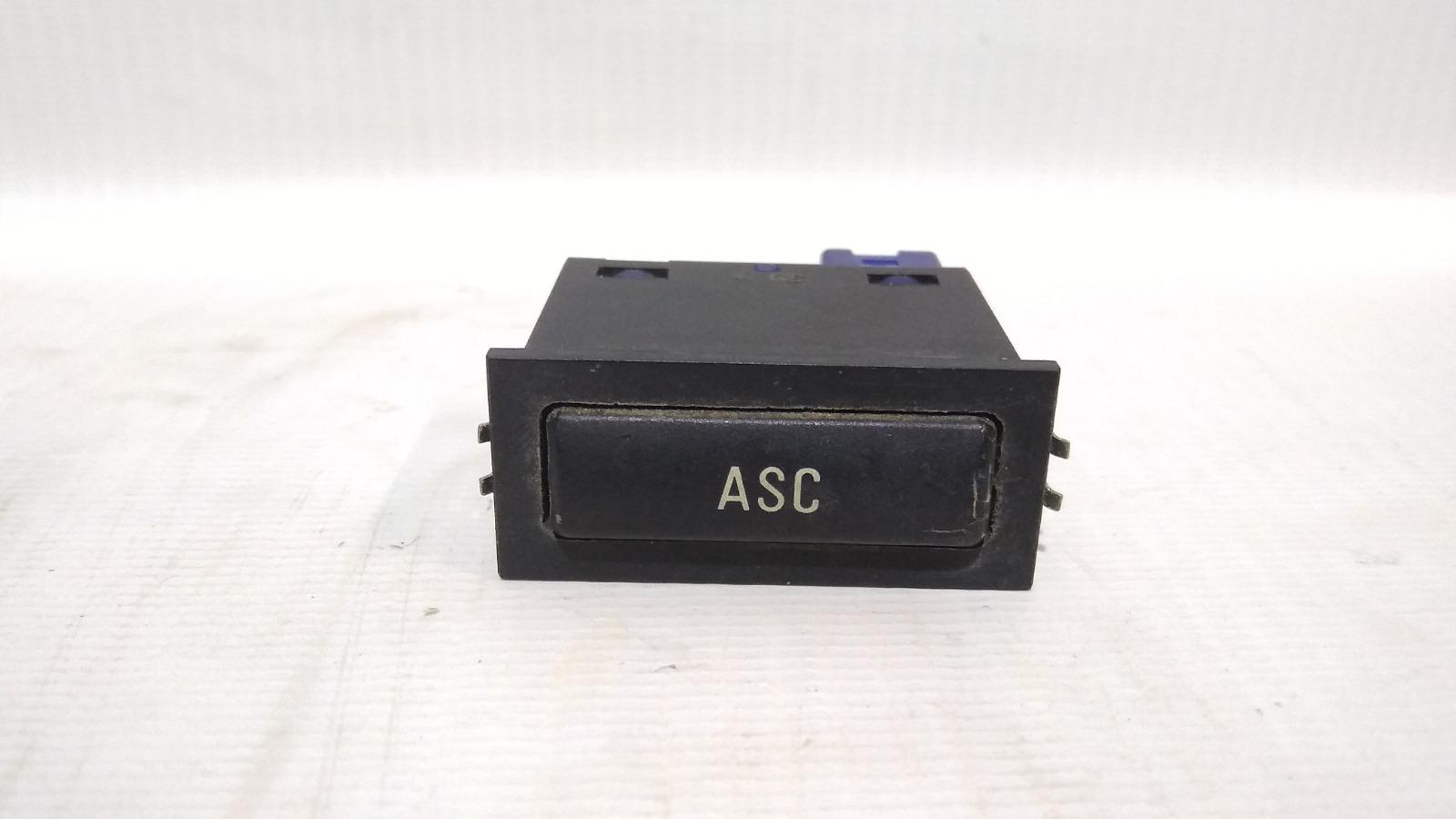 Кнопка антипробуксовочной системы Bmw 5-Series E39 M52B25 1995
