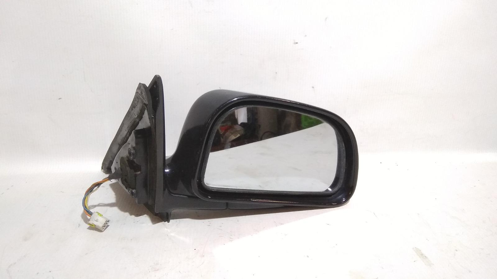 Зеркало заднего вида боковое Mitsubishi Lancer Evolution CN9A 4G63T 1997 правое
