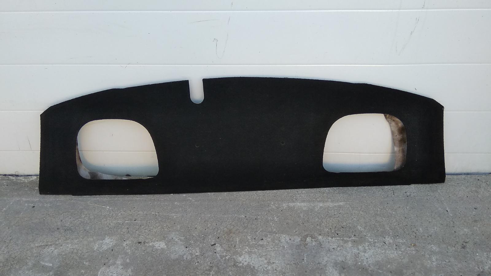 Полка в салон Mitsubishi Lancer Evolution CN9A 4G63T 1997