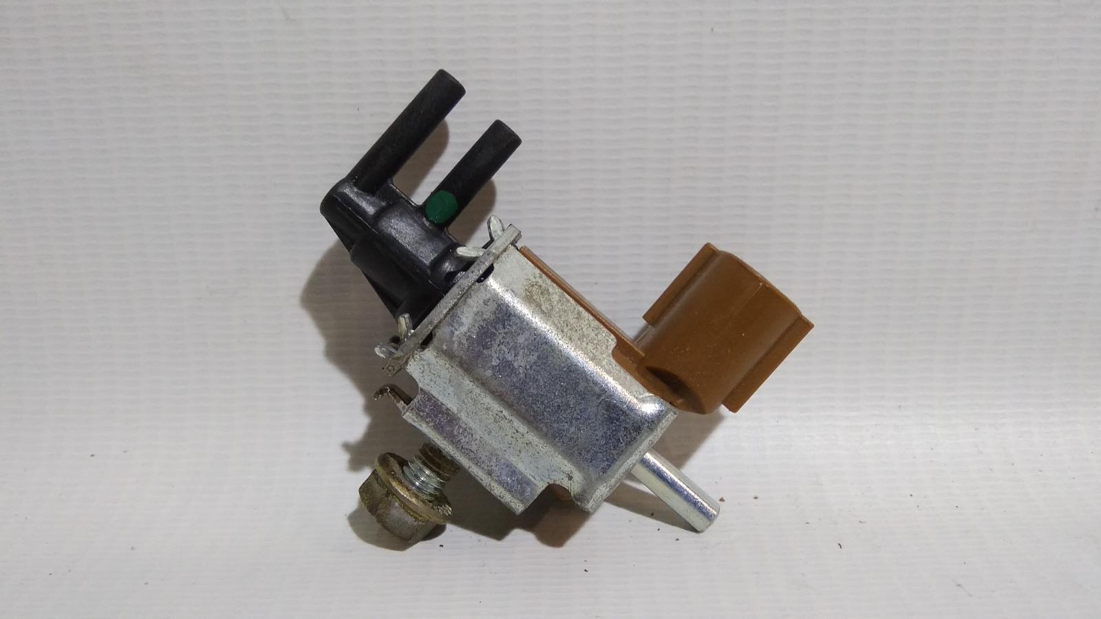 Клапан электромагнитный Mitsubishi Airtrek CU2W 4G63 2003