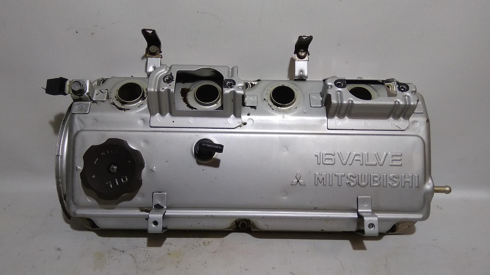Крышка головки блока цилиндров Mitsubishi Airtrek CU2W 4G63 2003