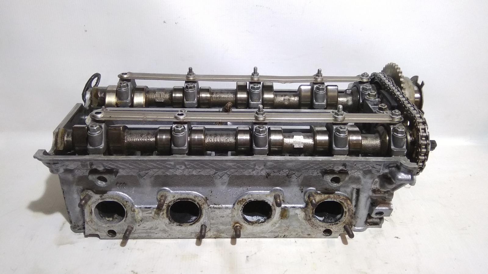 Головка блока цилиндров Bmw X5 E53 M62B44TU 2003 правая