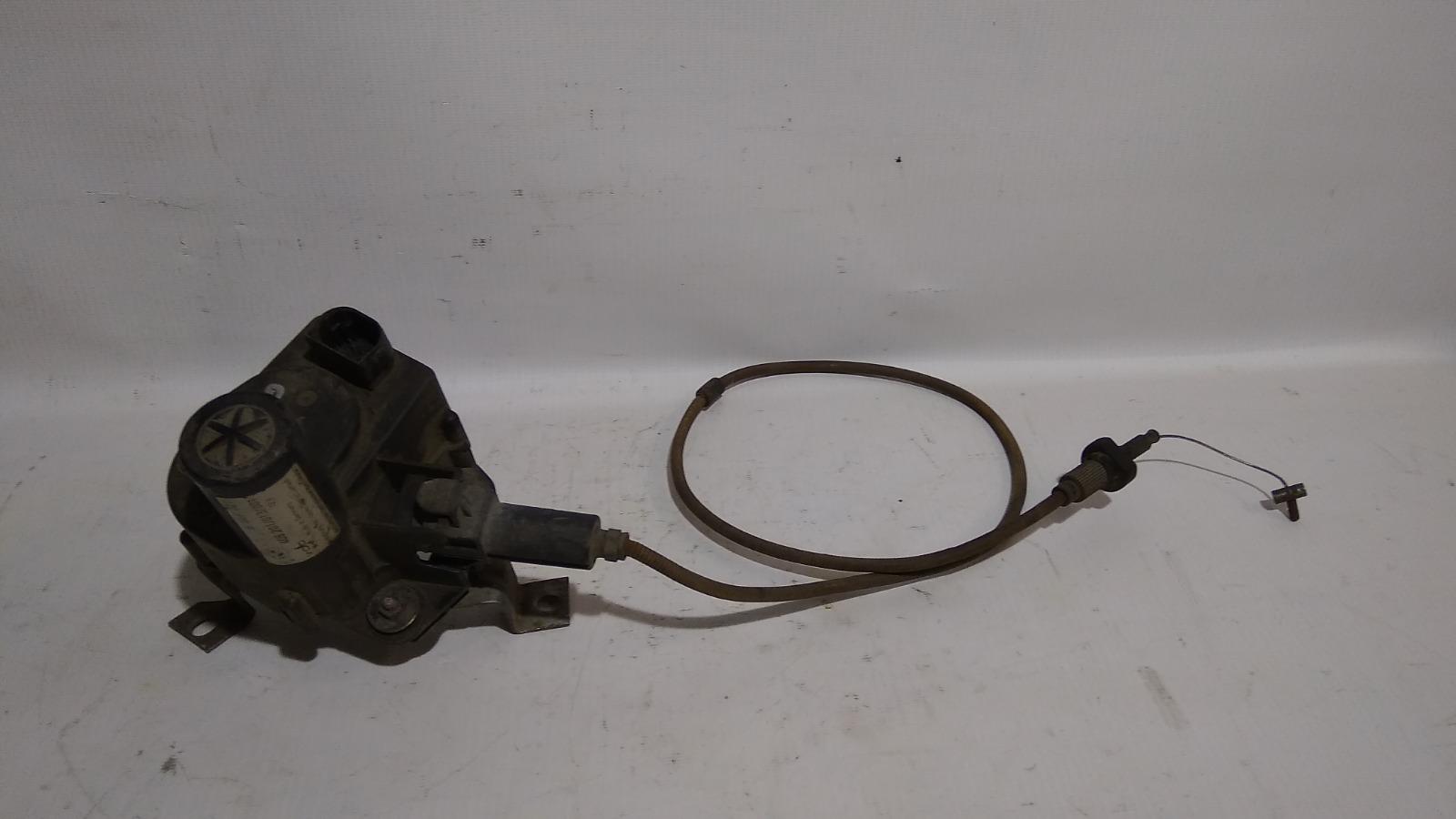 Моторчик привода троса круиз контроля Bmw 5-Series E39 M52B25 1995