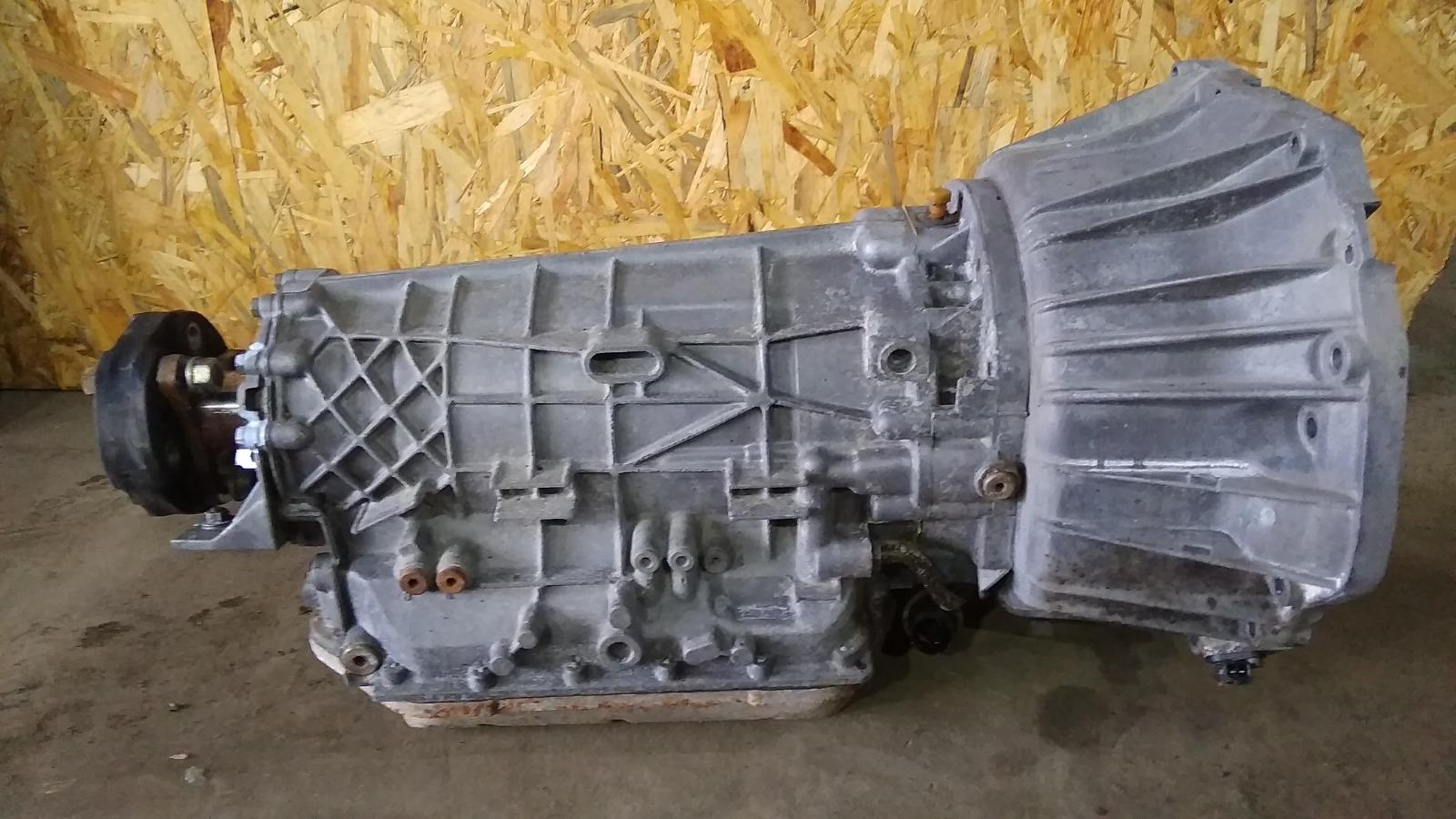 Акпп Bmw 7-Series E38 M62B44 1998