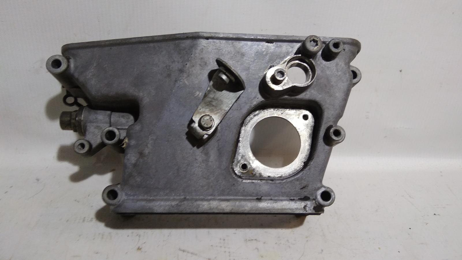 Крышка головки блока цилиндров Bmw X5 E53 M62B44TU 2003 правая верхняя