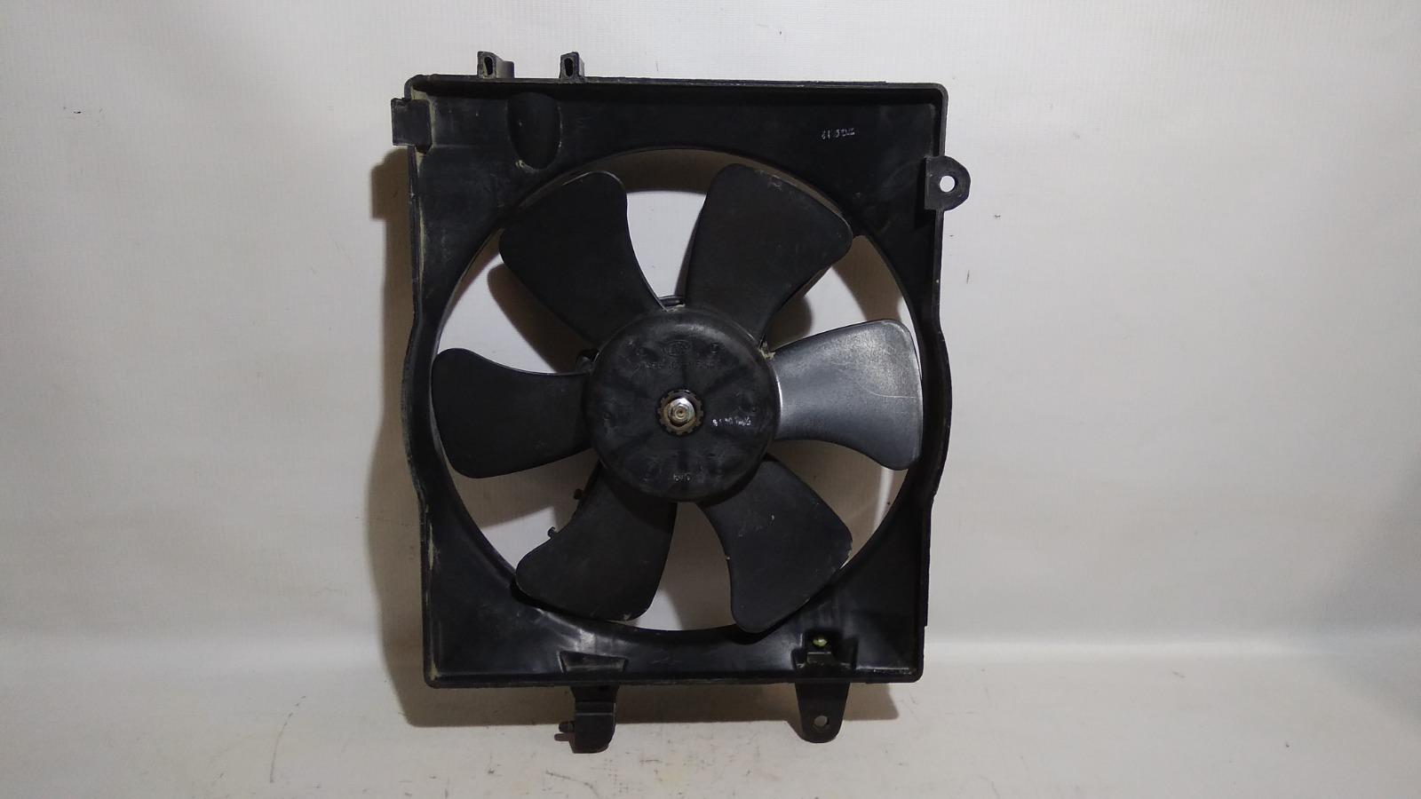 Диффузор радиатора Daewoo Matiz KLYA F8CV 2000