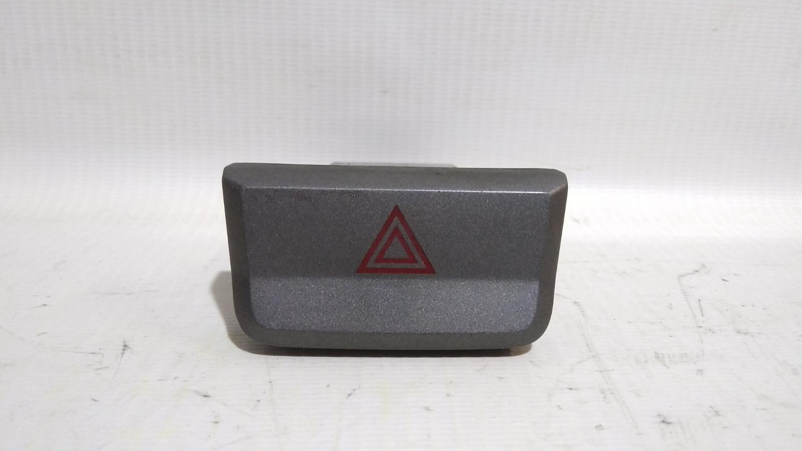 Кнопка включения аварийной сигнализации Hyundai Accent LC2 G4ECG 2000