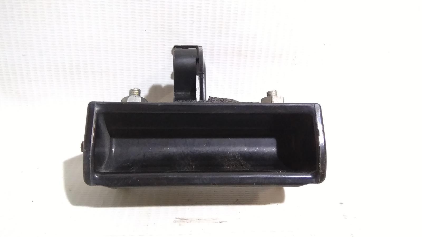 Ручка открывания багажника Honda Stepwgn RG1 K20A 2007