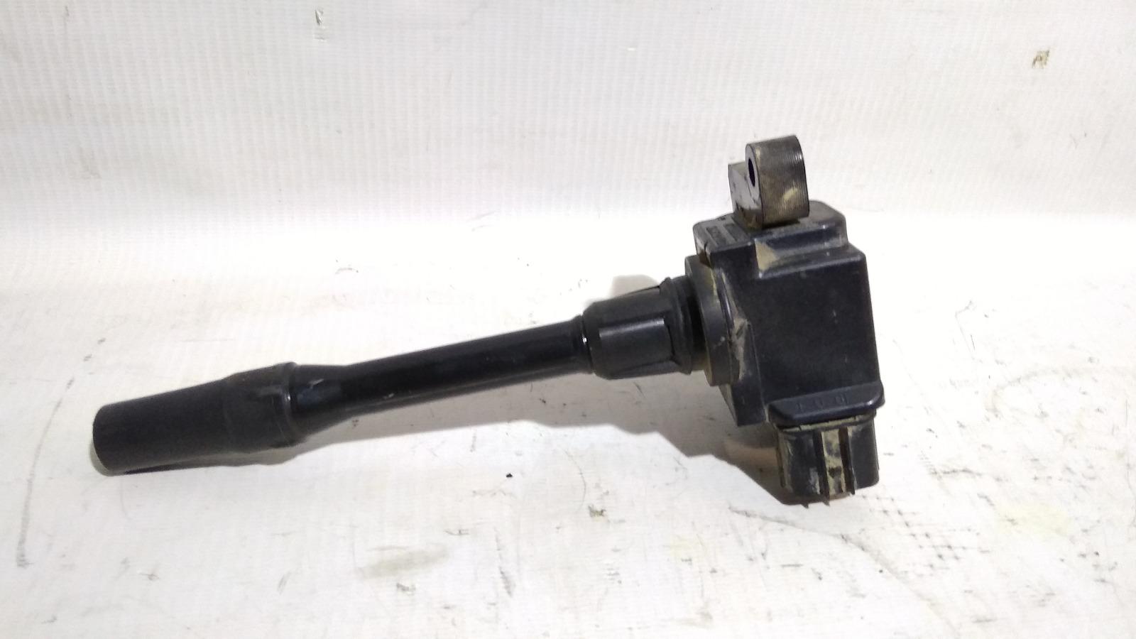 Катушка зажигания Mitsubishi Challenger K99W 6G74 1997