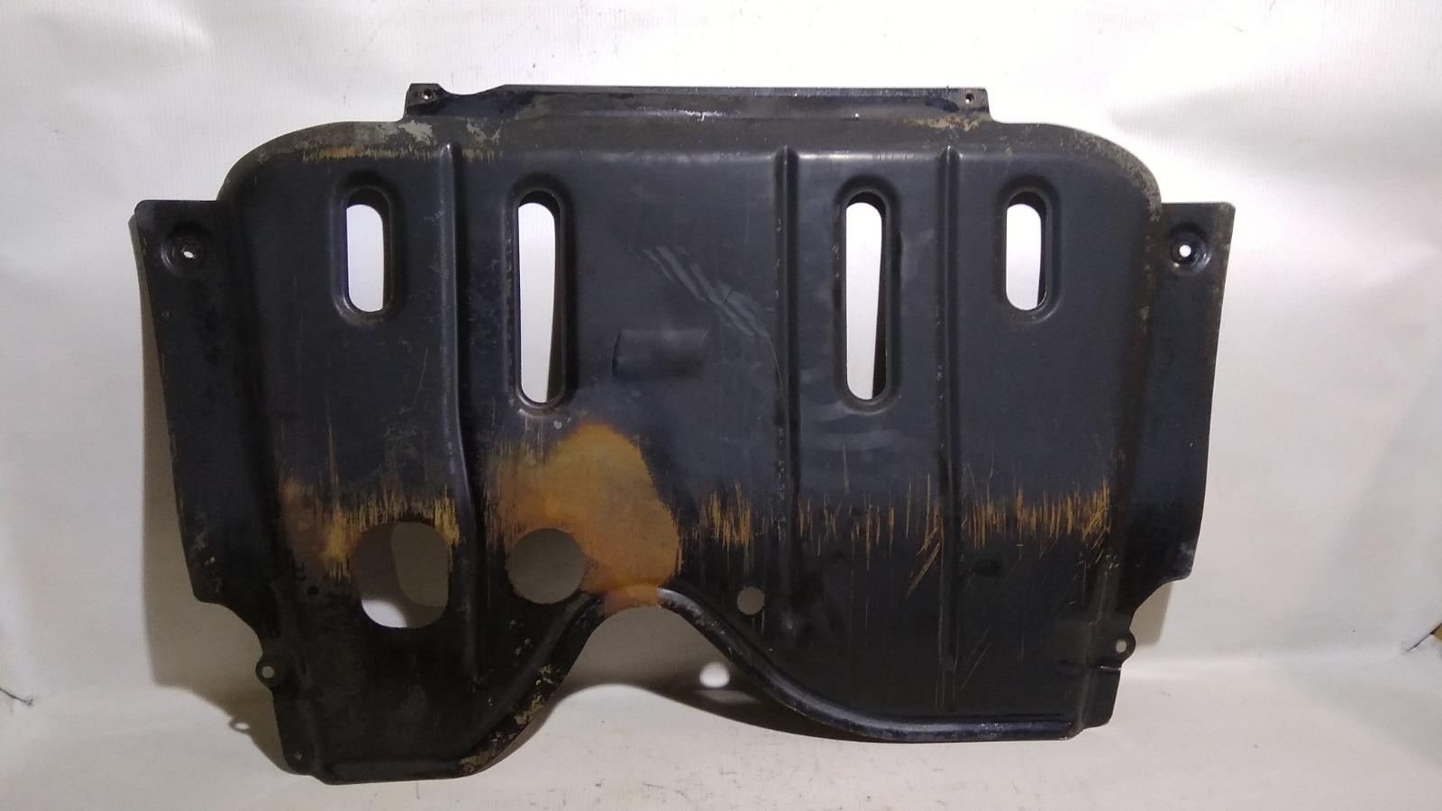 Защита двигателя Лада Ларгус R90 K7M 2012