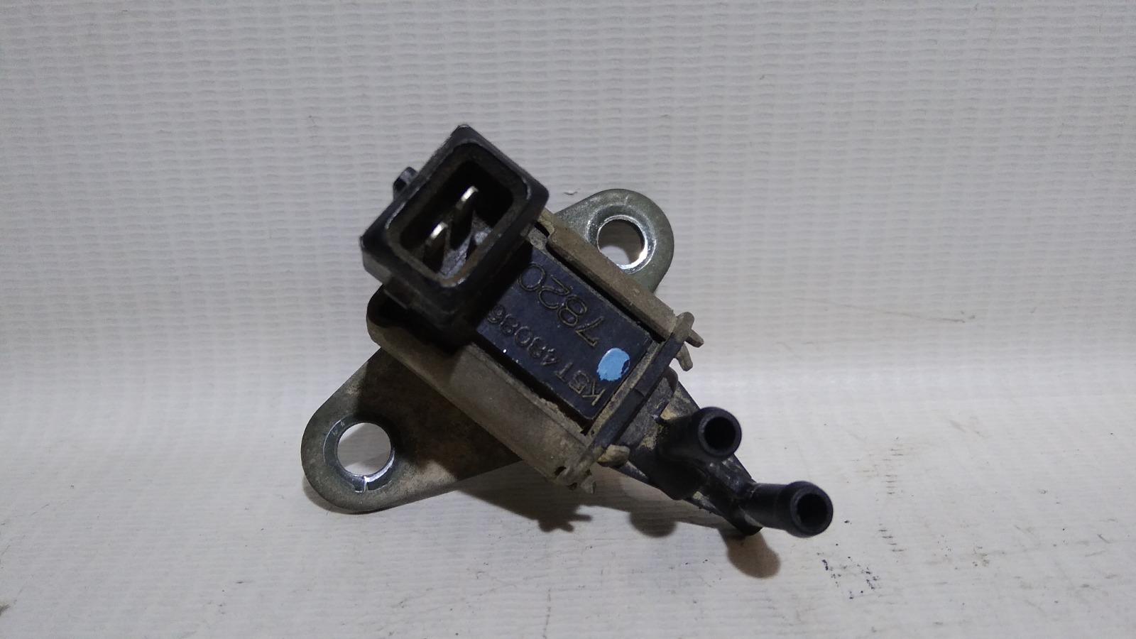Клапан вакуумный Mitsubishi Challenger K99W 6G74 1997
