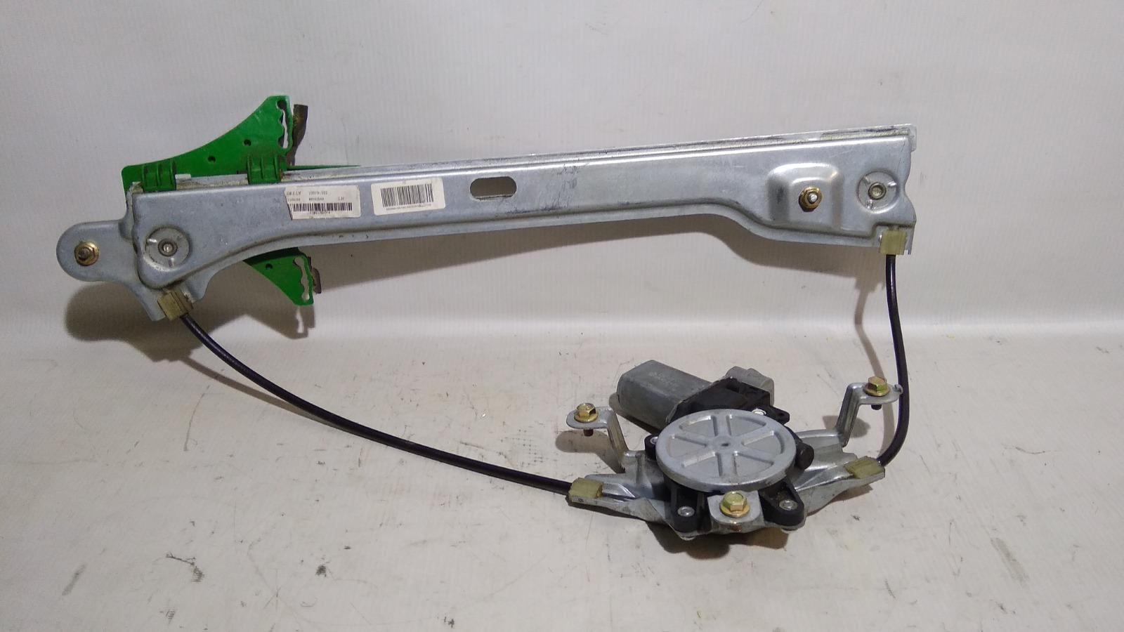 Стеклоподъемник Geely Emgrand Ec7 FE-1 JL4G18 2008> задний левый
