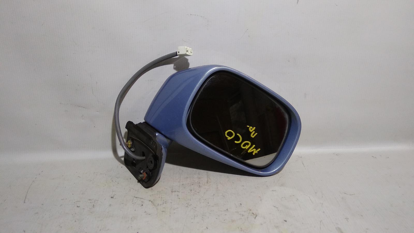 Зеркало заднего вида боковое Nissan Moco MG21S K6A 2002 правое