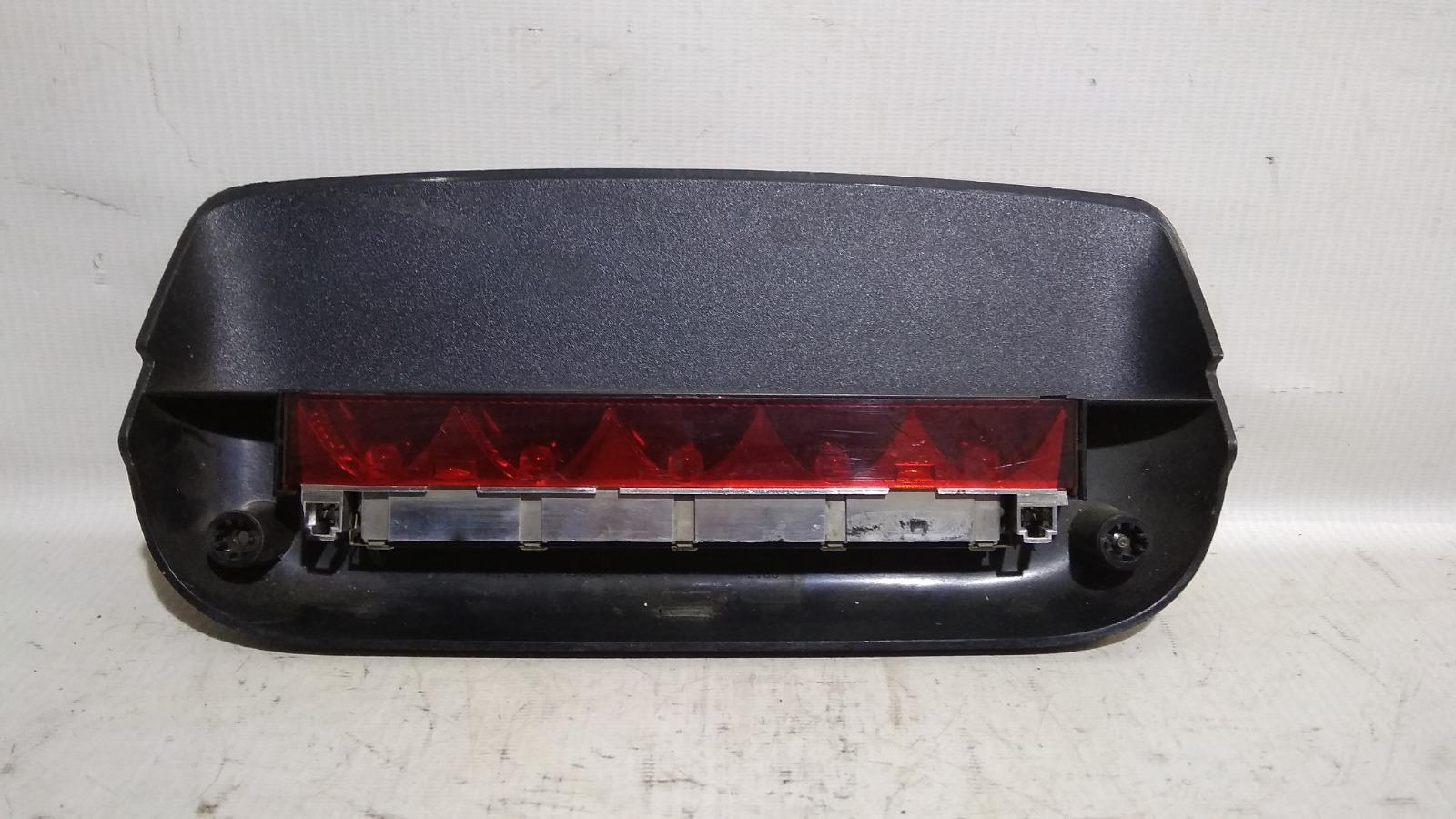 Повторитель стоп-сигнала Ford Ka CCQ BAA 1996 задний