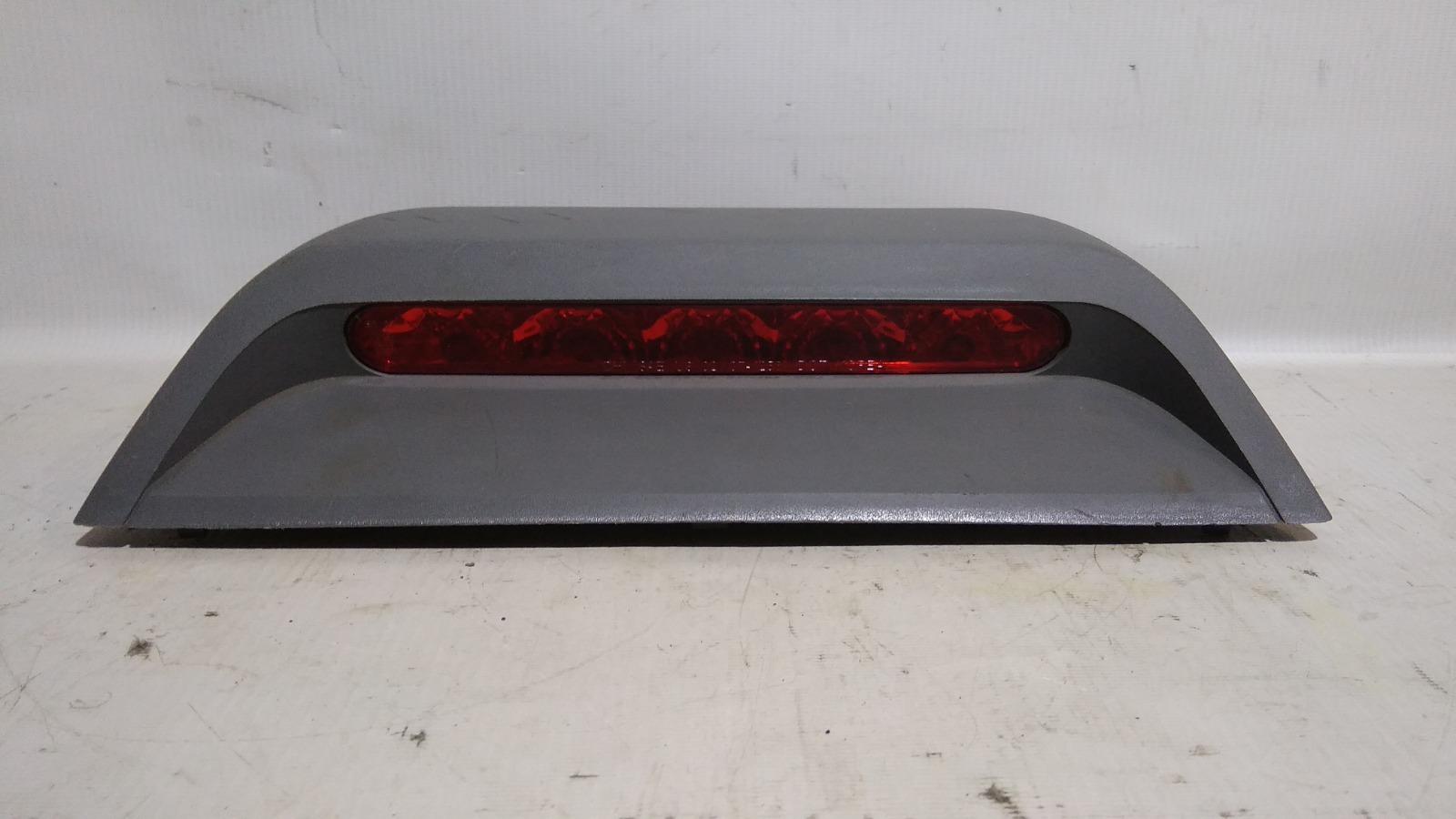Повторитель стоп-сигнала Chevrolet Lacetti J200 F16D3 2003 задний