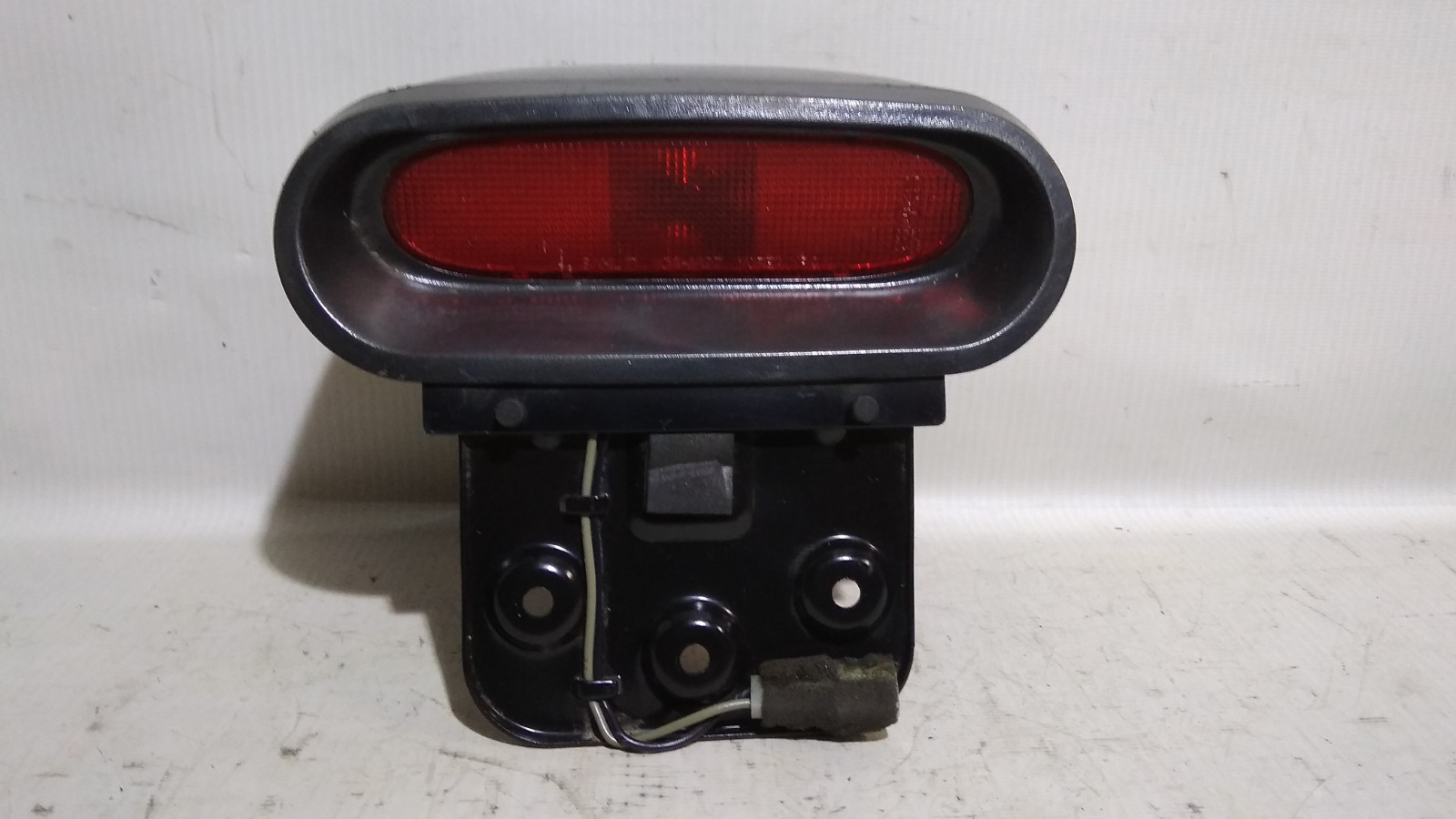 Повторитель стоп-сигнала Daewoo Matiz KLYA F8CV 2000 задний