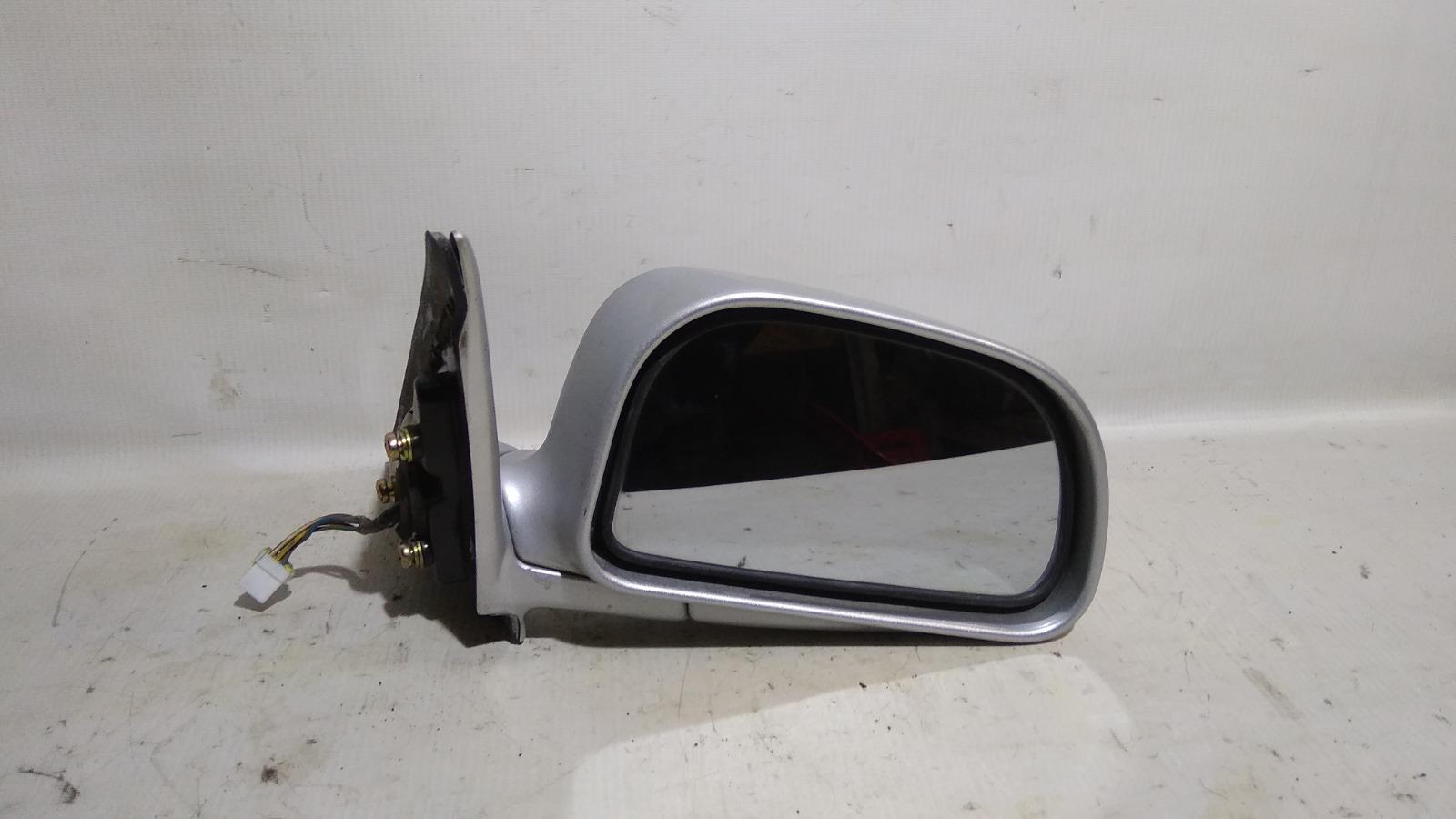 Зеркало заднего вида боковое Mitsubishi Lancer CM2A 4G15 1996 правое