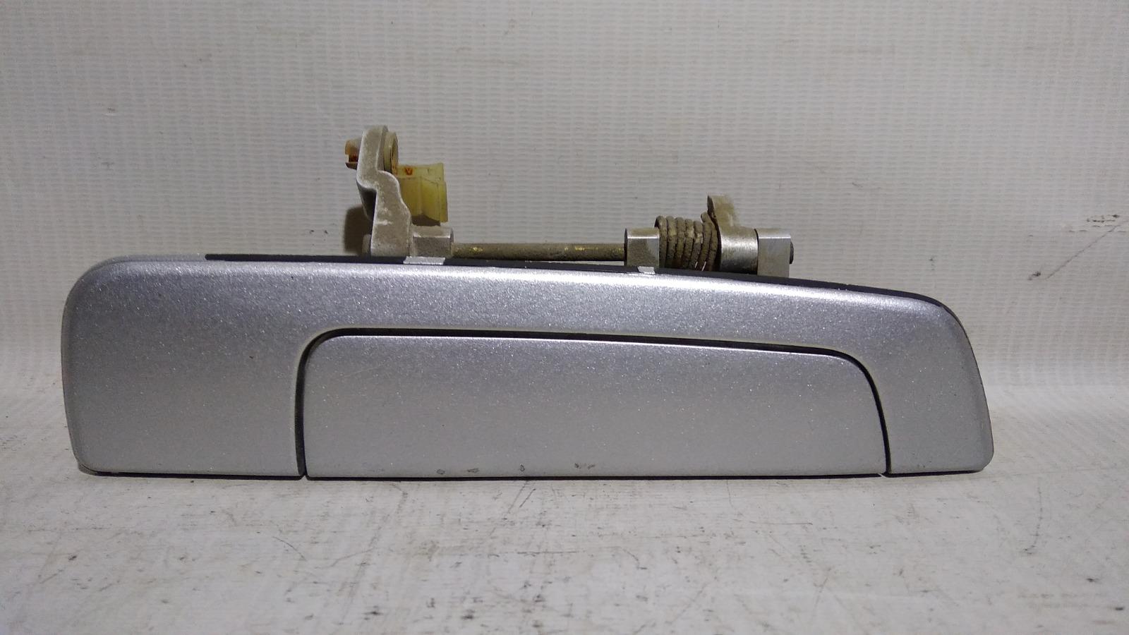 Ручка двери внешняя Mitsubishi Lancer Evolution CN9A 4G63T 1997 задняя правая