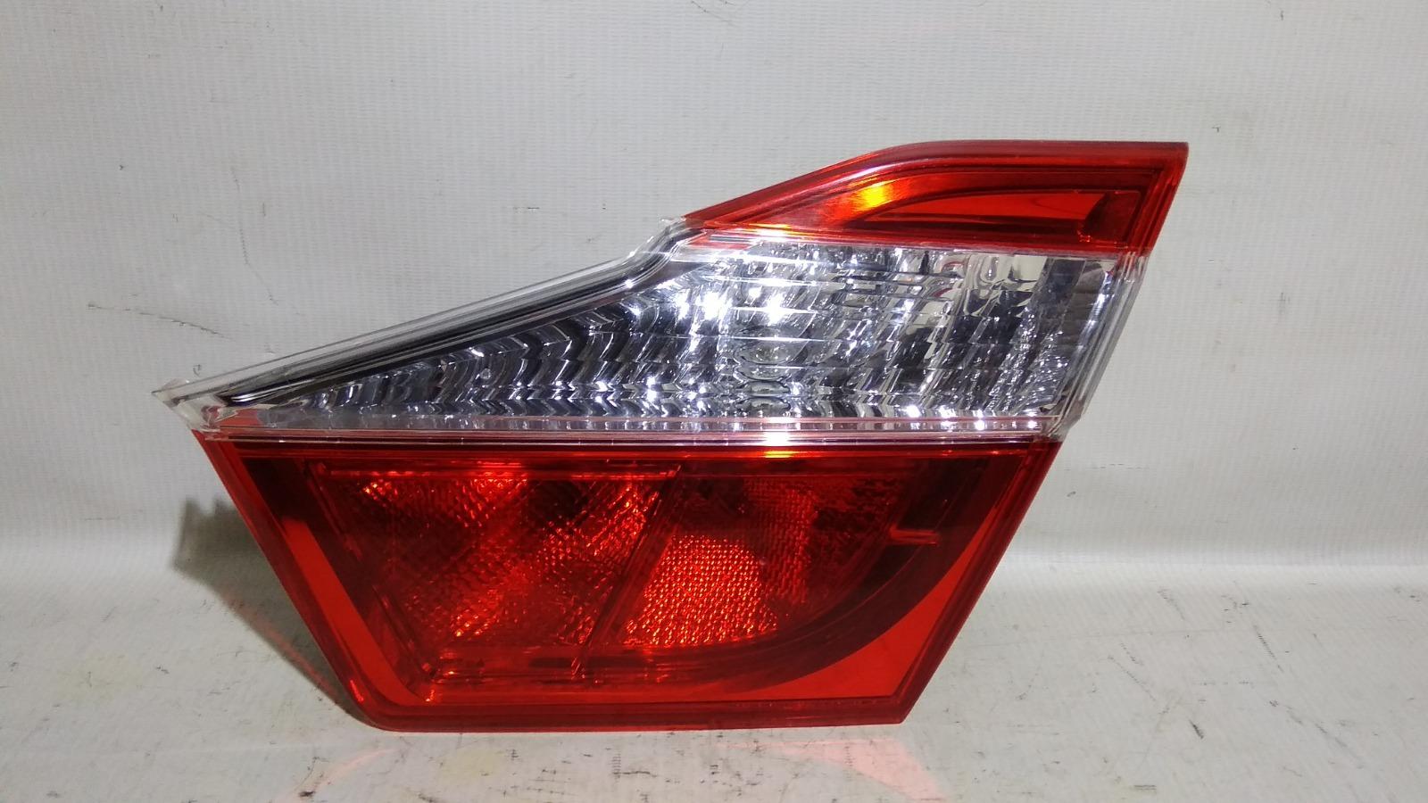Фонарь Toyota Camry GSV50 2GR-FE 2011 задний правый