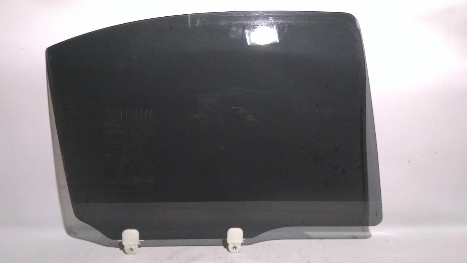 Стекло боковое Mitsubishi Galant Fortis CY4A 4B11 2007 заднее правое