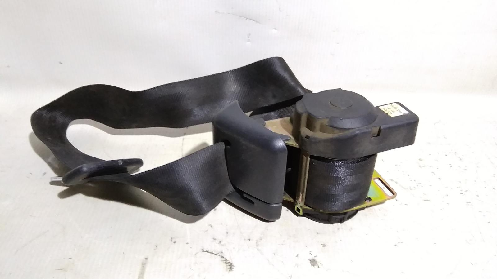 Ремень безопасности Skoda Octavia 1U2 BCA 2000 задний