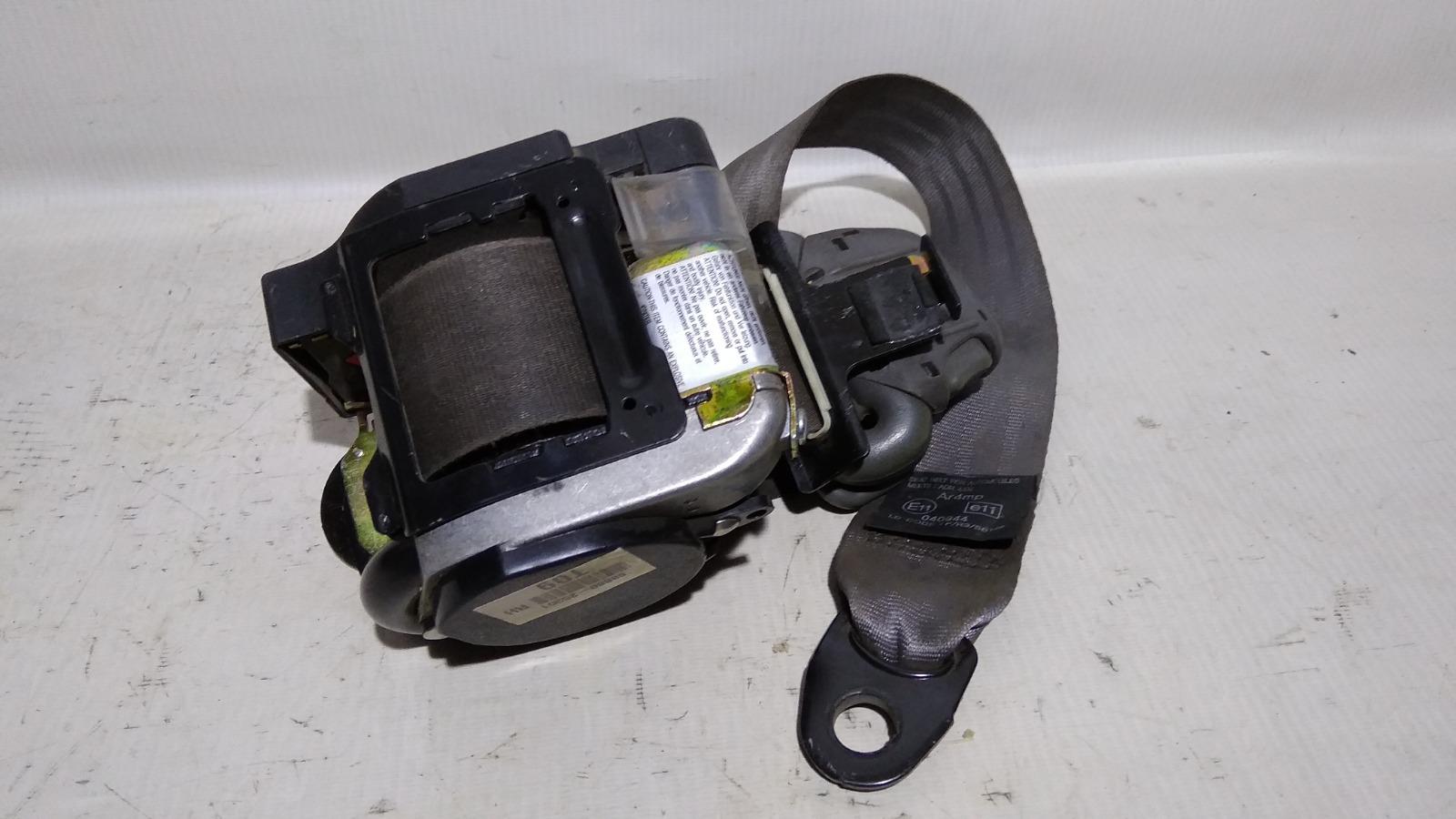 Ремень безопасности Hyundai Accent LC2 G4ECG 2000 передний правый