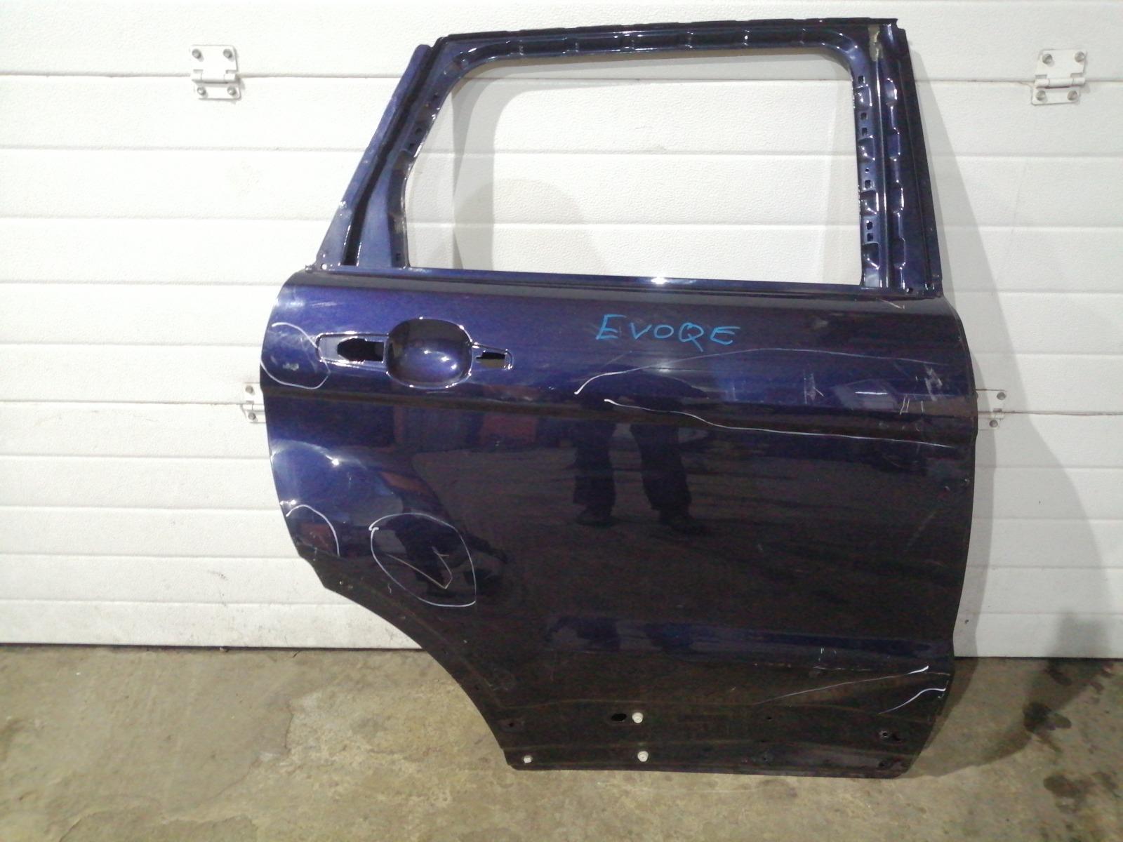 Дверь Land Rover Range Rover Evoque L538 204PT 2011 задняя правая