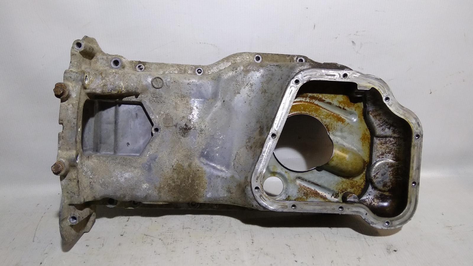 Поддон двигателя Mitsubishi Lancer Cedia CS5W 4G93 2003