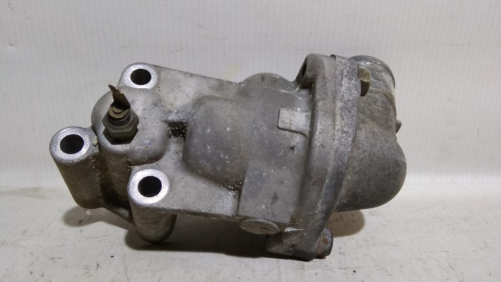 Корпус термостата Mitsubishi Lancer Cedia CS5W 4G93 2003