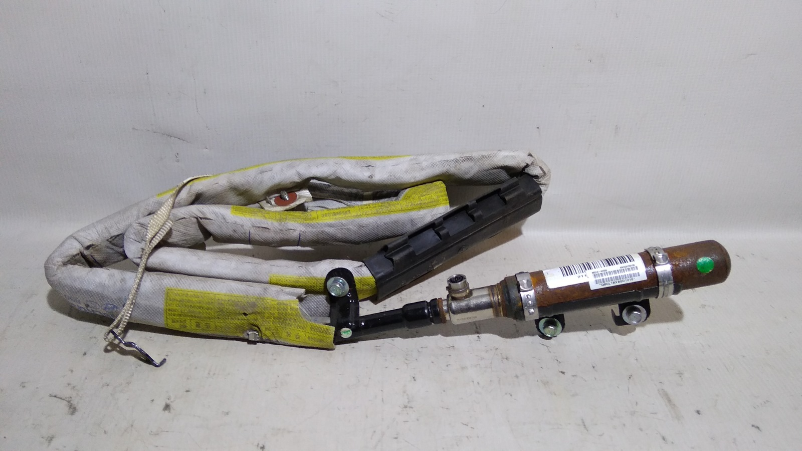 Подушка безопасности боковая Kia Rio UB G4FC 2010> левая