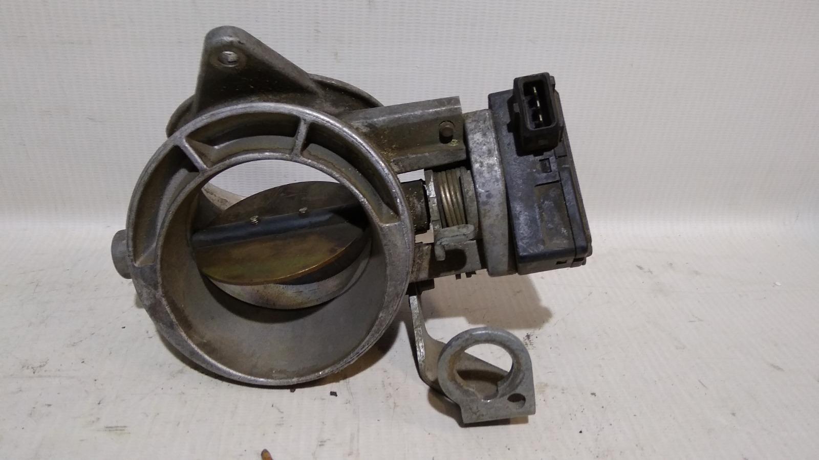 Заслонка дроссельная Bmw 5-Series E39 M52B25 1995